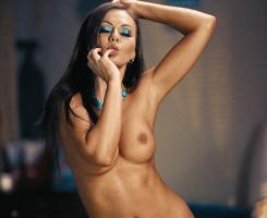 Sexy europea termina con su culo abierto a pollazo limpio